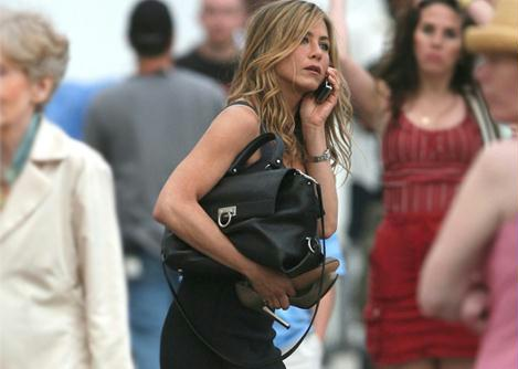 jennifer aniston sofia bag